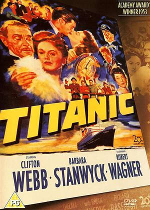 Rent Titanic Online DVD Rental