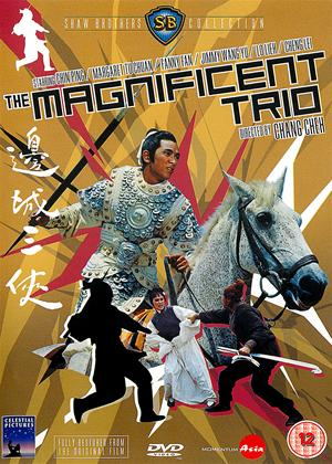 Rent Magnificent Trio Online DVD & Blu-ray Rental