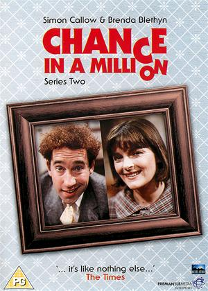 Rent Chance in a Million: Series 2 Online DVD Rental
