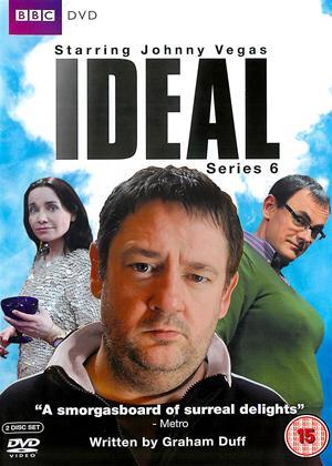 Rent Ideal: Series 6 Online DVD Rental