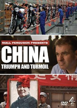 Rent China: Triumph and Turmoil Online DVD Rental