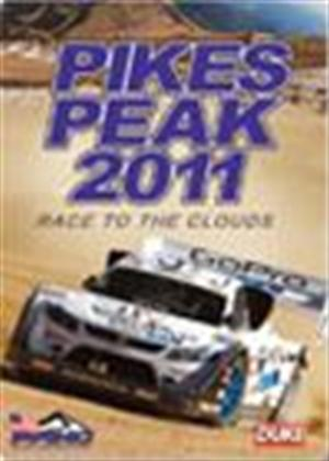 Rent The Pikes Peak International Hillclimb: 2011 Online DVD Rental