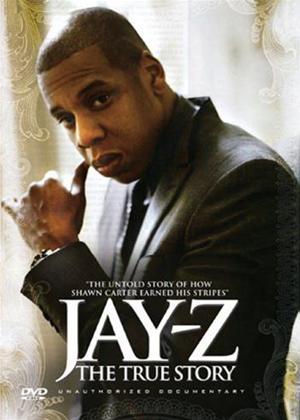 Rent Jay-Z: The True Story Online DVD Rental
