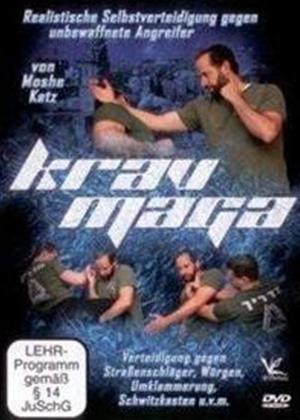 Rent Krav Maga: Realistic Self Defense Against Unarmed Attackers Online DVD Rental