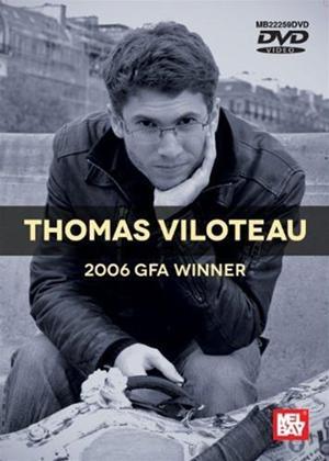 Rent Thomas Viloteau: 2006 GFA Winner Online DVD Rental