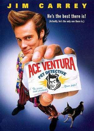 Ace Ventura: Pet Detective Online DVD Rental