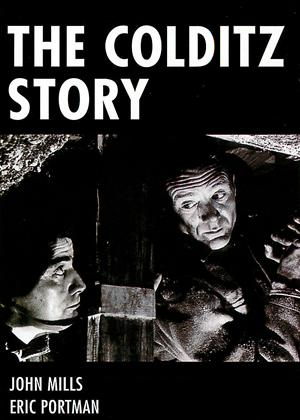 Rent The Colditz Story Online DVD & Blu-ray Rental