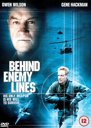 Rent Behind Enemy Lines Online DVD & Blu-ray Rental