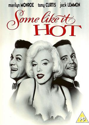 Rent Some Like It Hot Online DVD Rental