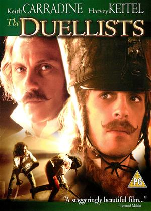Rent The Duellists Online DVD & Blu-ray Rental