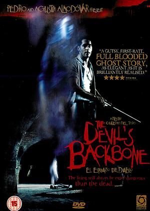 Rent The Devil's Backbone (aka El Espinazo del diablo) Online DVD Rental