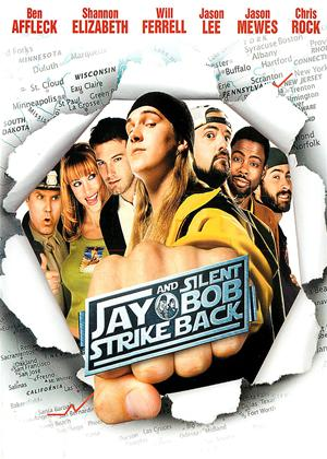 Rent Jay and Silent Bob Strike Back Online DVD & Blu-ray Rental