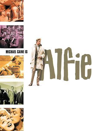 Alfie Online DVD Rental
