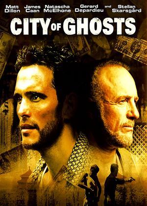Rent City of Ghosts Online DVD Rental