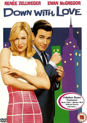 Rent Down with Love Online DVD & Blu-ray Rental