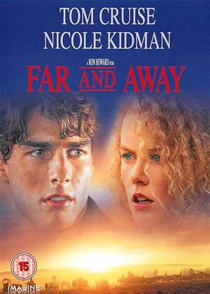 Far and Away Online DVD Rental