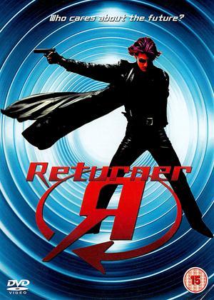 Rent Returner Online DVD Rental