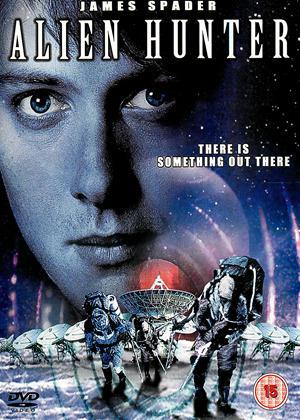 Rent Alien Hunter Online DVD & Blu-ray Rental