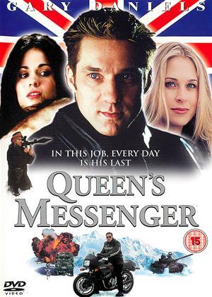 Rent Queen's Messenger Online DVD Rental
