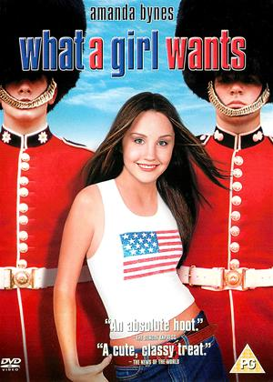 What a Girl Wants Online DVD Rental