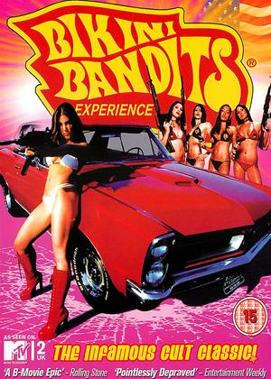 Rent Bikini Bandits Online DVD & Blu-ray Rental