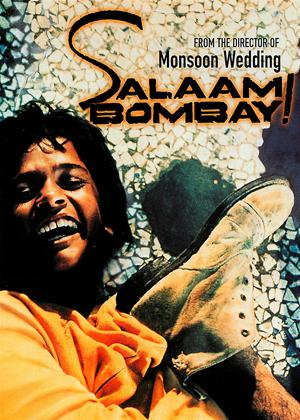 Rent Salaam Bombay! Online DVD & Blu-ray Rental