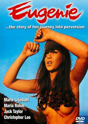 Rent Eugenie: The Story of Her Journey Into Perversion (aka Eugenie) Online DVD Rental