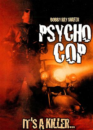Rent Psycho Cop Online DVD & Blu-ray Rental