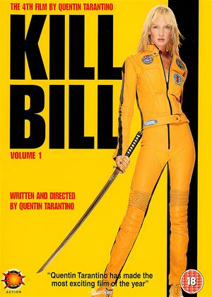 Kill Bill: Vol.1 Online DVD Rental