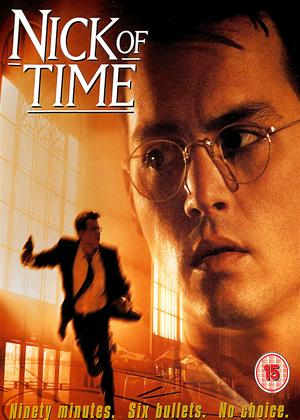 Rent Nick of Time Online DVD Rental