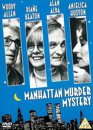 Rent Manhattan Murder Mystery Online DVD Rental
