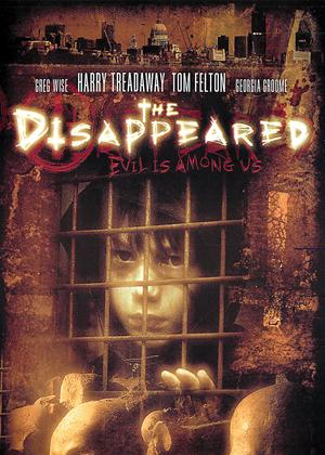 Rent The Disappeared Online DVD Rental
