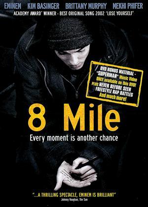 Rent 8 Mile (aka Fight Music) Online DVD & Blu-ray Rental