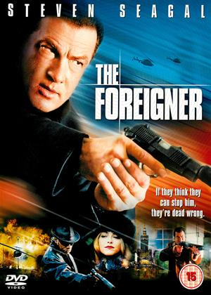 Rent The Foreigner Online DVD Rental