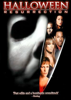 Halloween: Resurrection Online DVD Rental
