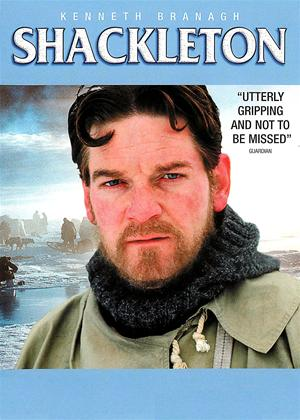 Rent Shackleton Online DVD & Blu-ray Rental