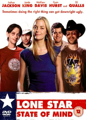 Rent Lone Star State of Mind Online DVD Rental
