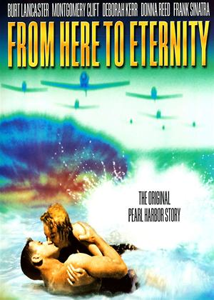 From Here to Eternity Online DVD Rental