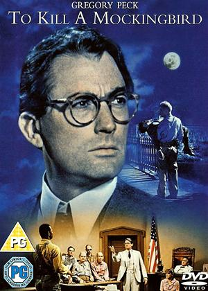 Rent To Kill a Mockingbird Online DVD Rental