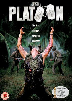 Platoon Online DVD Rental