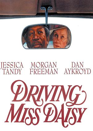 Driving Miss Daisy Online DVD Rental