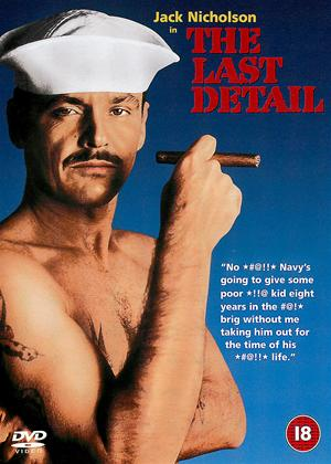 Rent The Last Detail Online DVD & Blu-ray Rental