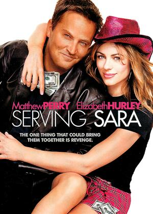 Rent Serving Sara Online DVD Rental