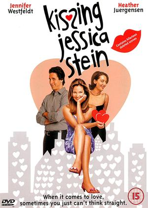 Rent Kissing Jessica Stein Online DVD & Blu-ray Rental