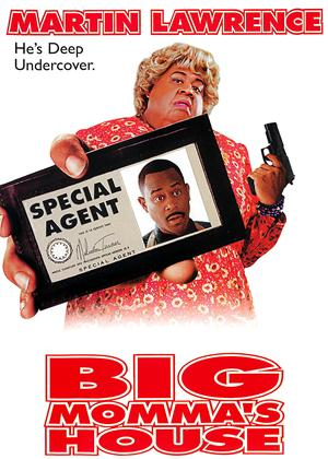 Rent Big Momma's House Online DVD Rental
