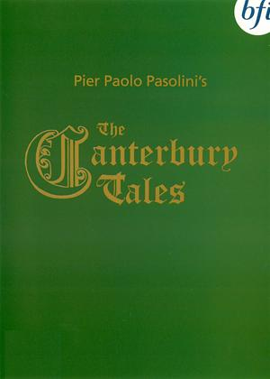 The Canterbury Tales Online DVD Rental