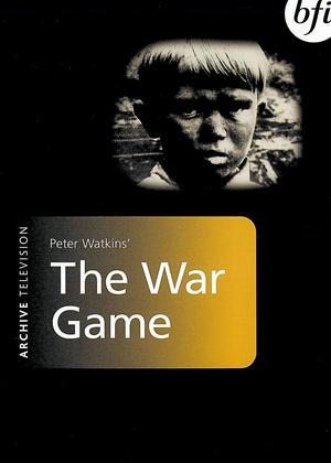 Rent The War Game Online DVD Rental