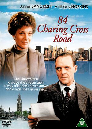 84 Charing Cross Road Online DVD Rental