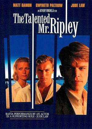 Rent The Talented Mr. Ripley Online DVD Rental