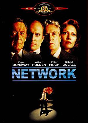 Network Online DVD Rental